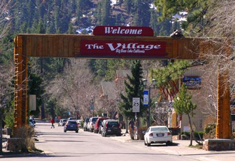 CP Big Bear Village